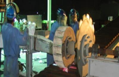 Kars Metallurgical Marketing Ltd